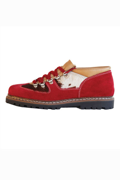 Chueli Suede Hiking Shoe