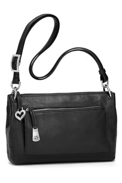 Bria Messenger Bag