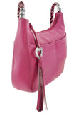Baby Barbados Cross Body Hobo Bag