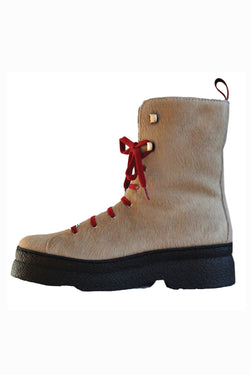 Hugo Lace Up Boot in 2 Colors