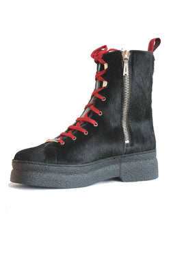 Hugo Lace Up Boot
