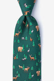 Into The Woods Tie