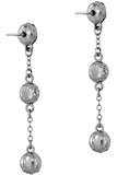 Bilboa Mist Post Drop Earrings