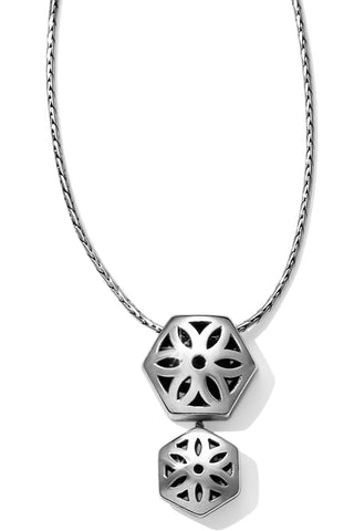 Camino De Santiago Short Necklace