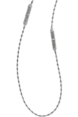 Baroness Bar Long Necklace