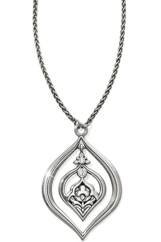 Casablanca Jewel Short Necklace
