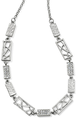 Meridian Zenith Choker Necklace