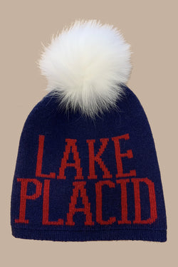 Lake Placid Hat!