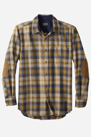 Trail Elbow Patch Shirt