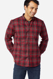 Fireside Plaid Shirt