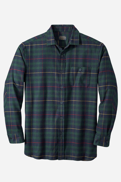 Cascade Flannel Shirt