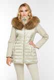 Franca Soft Shell Coat in 2 Colors