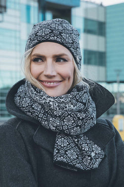Sonia Scarf in 4 Colors