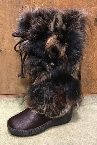 Volpe Tall Fox Boot