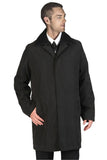 Rudy Microfiber Jacket in 2 Colors