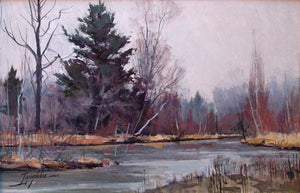 Blackstone River, South Grafton