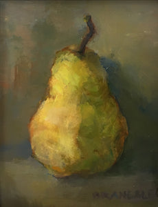 Pear-Shaped