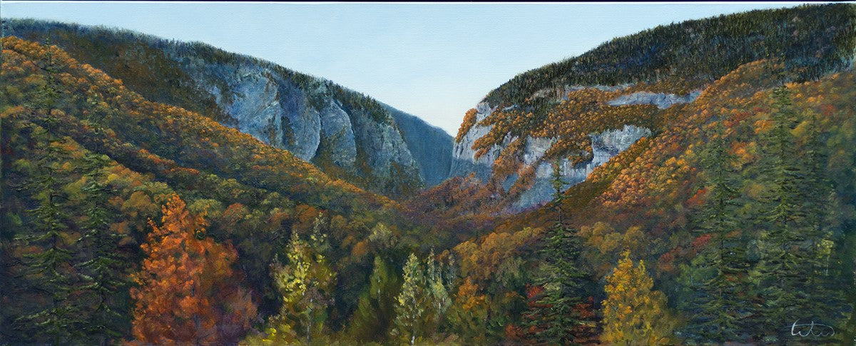 Smuggler's Notch