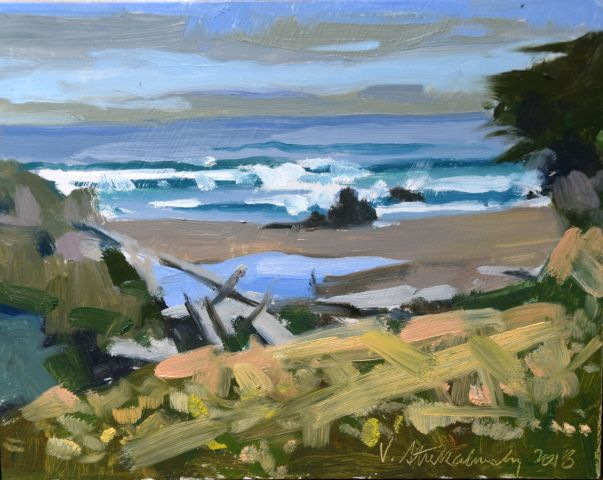 Sea Ranch 2.