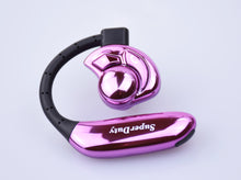 SuperDuty Eclipse HD Bluetooth Headset (Hot Pink)