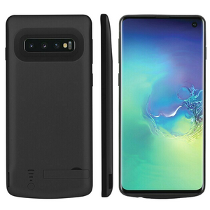 For Samsung Galaxy S10, S10E & S10 Plus Battery Charging Case External Power Bank Back Up Charger