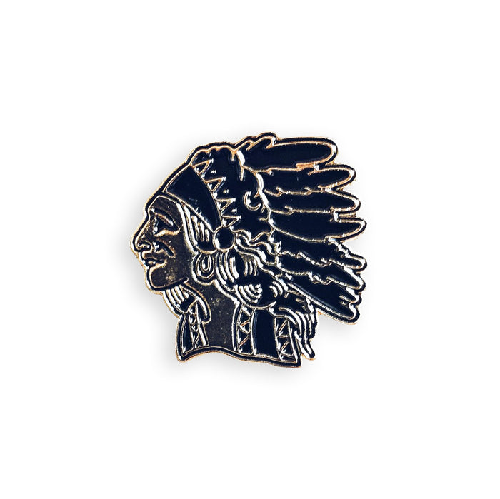 Chief Pin