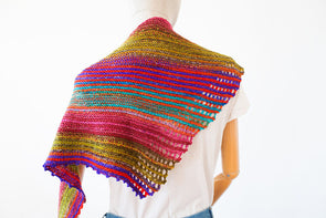 Urth Yarns | Anica Shawl Kit