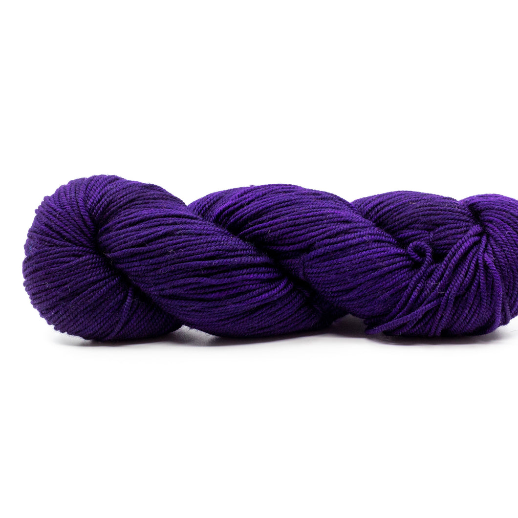 Baah Yarn - Sonoma - Winter Purple