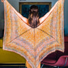 ABC Shawl Class with Guest Instructor Barry Klein