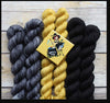Brew City Yarns | Harry Potter House Sorting Mitt Kit