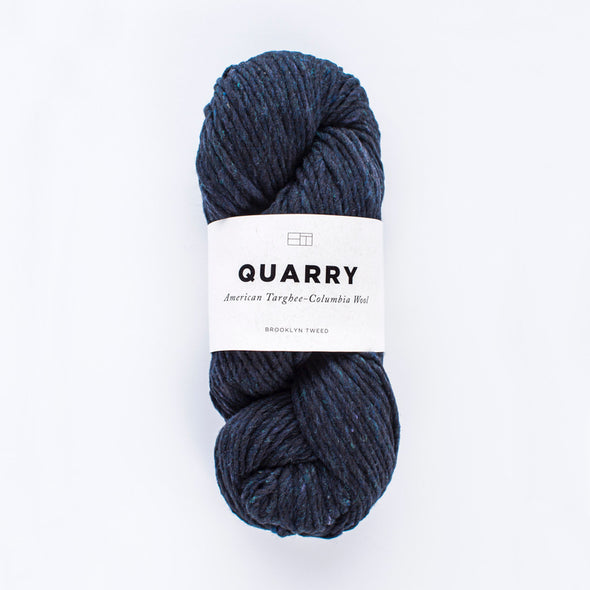 Brooklyn Tweed | Quarry