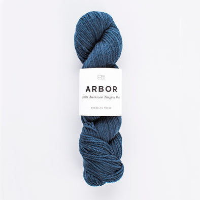 Brooklyn Tweed | Arbor