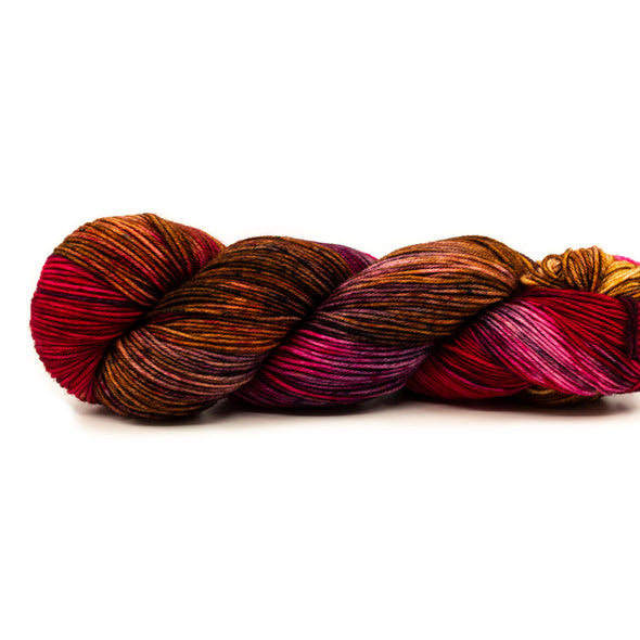 Yarning for You | Bruce's Revenge Fingering