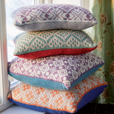 Rowan | Arne & Carlos Pillow Kits