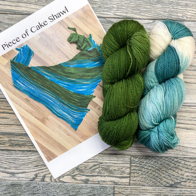 Delicious Yarns | Piece of Cake Kit
