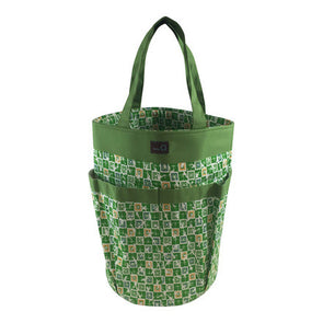 Della Q. Cleo Yarn Caddy Crawford