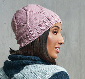 Georgia Farrell | Fann Street Hat Kit