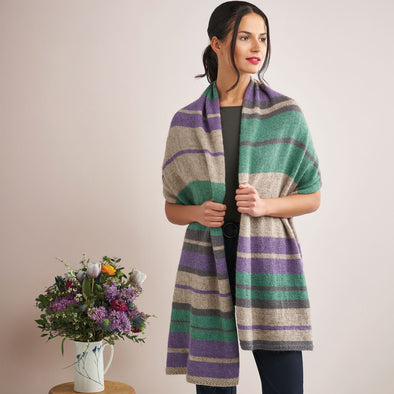 Dee Hardwicke | Fields Wrap Kit
