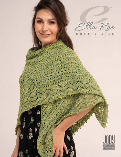 Ella Rae | Jolene Shawl Kit