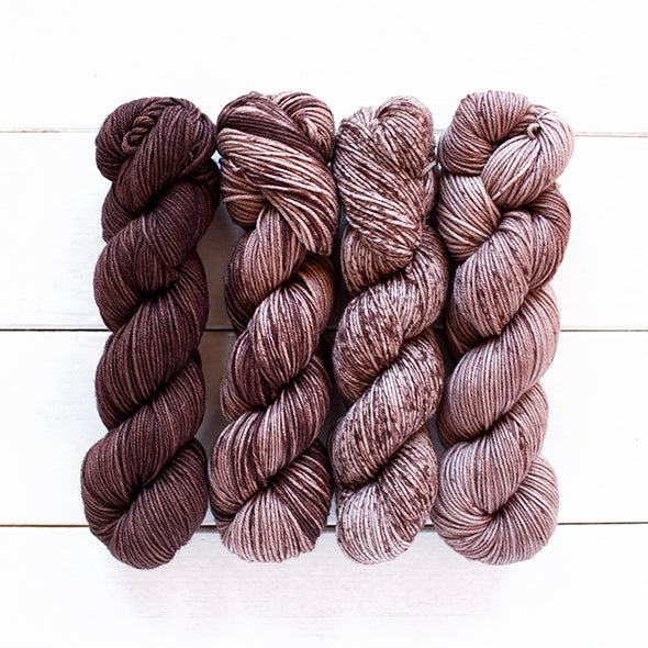 Urth Yarns | Garden Trellis Kit