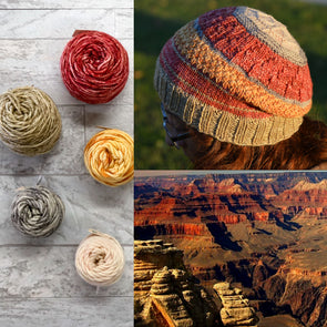 Nancy Bates | National Park Hat Kits