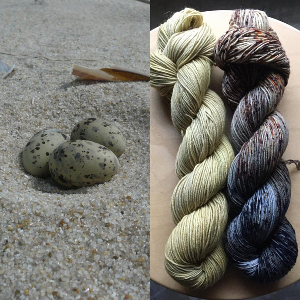 Round Mountain Fibers | Limited Edition Nature Club Sets