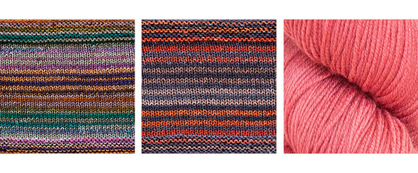 Urth Yarns | Positive Vibrations Shawl Kit