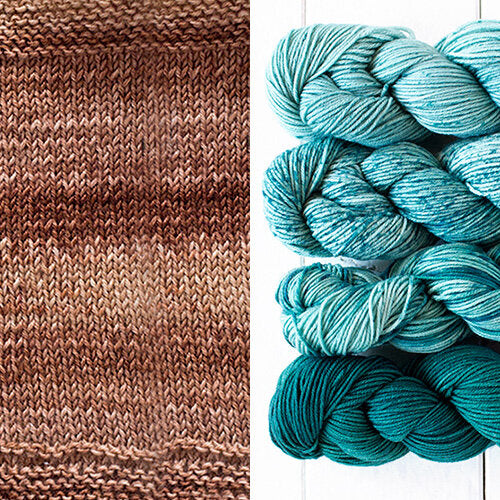 Urth Yarns | Vogue Knitting Reversal Kit