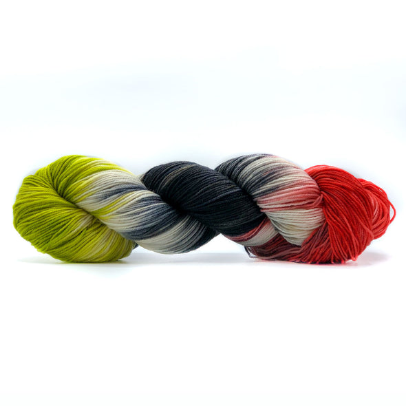Round Mountain Fibers | Limited Edition Monthly Club