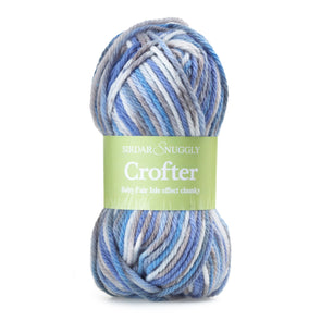 Sirdar | Snuggly Baby Crofter Chunky