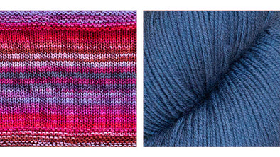 Urth Yarns | Synchronicity Shawl Kit
