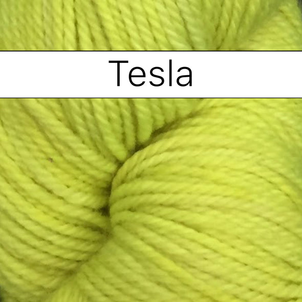 Anzula Luxury Fibers | Squishy