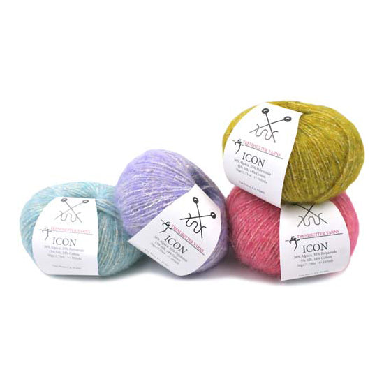 Trendsetter Yarns | Icon
