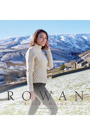 Rowan | Around Holme